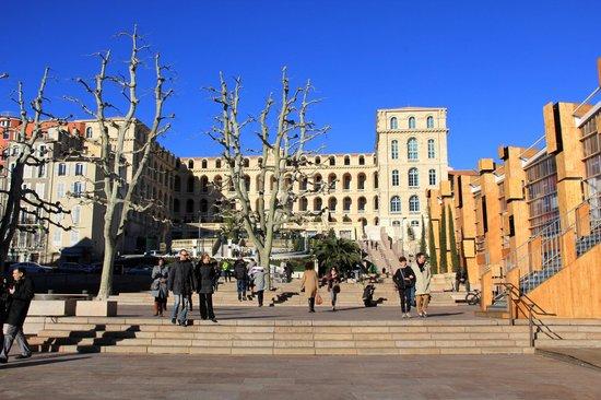 InterContinental Marseille - Hotel Dieu : Hotel Intercontinental