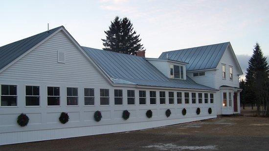 The Coplin Dinner House