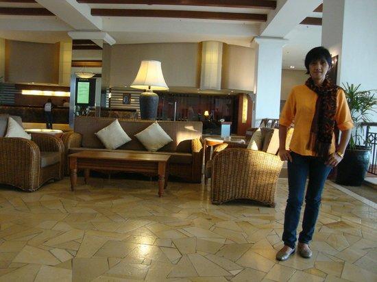 Hotel Bangi-Putrajaya: Hotel Equatorial Bangi-Putrajaya