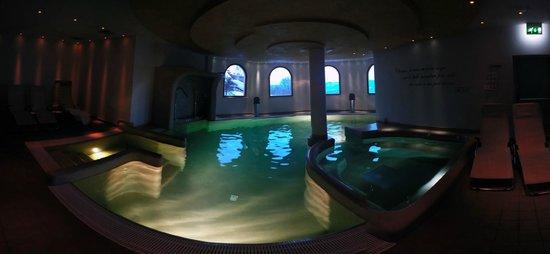 Hotel Norge : Piscina/SPA