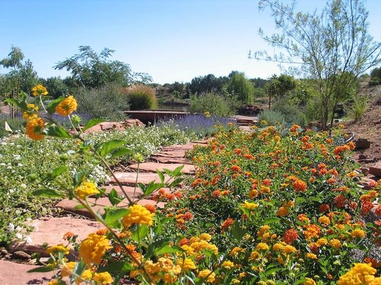 Sedona Mago Retreat: Be at One with Nature
