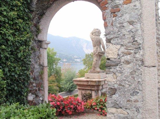 La Palma Hotel : Isola Bella Gardens