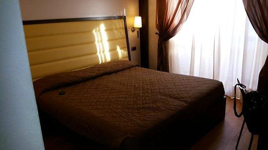 Park Hotel Marinetta : Camera 202