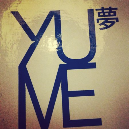 Yume: Nice Menu❄️⛄️