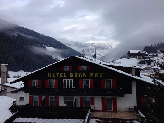 Hotel Gran Pre: Gran prè