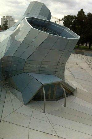 法国当代艺术中心