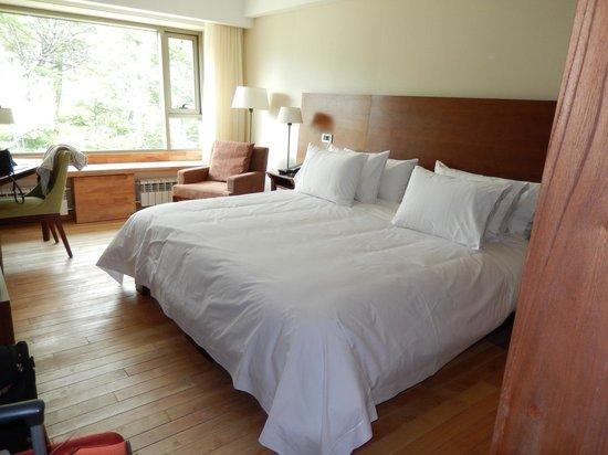 Arakur Ushuaia Resort & Spa: Arakur room