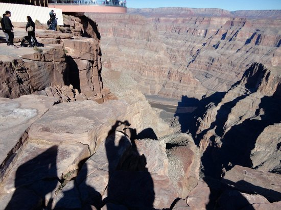 Grand Canyon Skywalk: Skywalk Grand Canyon