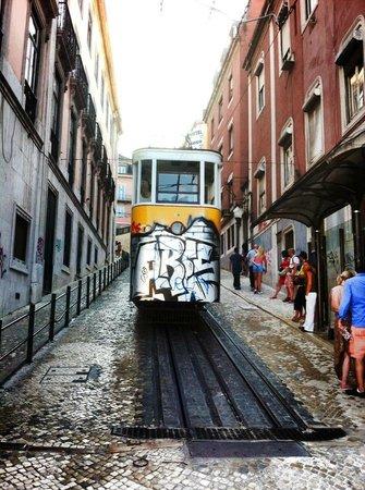 Tivoli Avenida Liberdade Lisboa: lisboa
