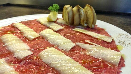 imagen Restaurante Ponte Vecchio en Valladolid