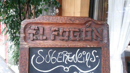 El Fogon: Fogón, Montevideo Uruguay
