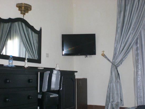 Hotel des Iles: canera