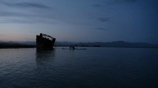 Driftwood Ecotours Limited - Day Tour: Kayaking at dusk