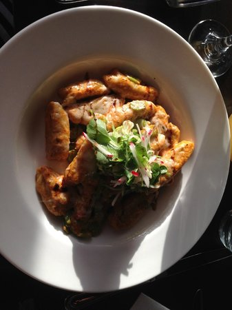 The Strong Room: Gnocchi