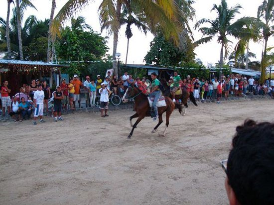 Hostal Insular: Eve Celebration du Nouvel An