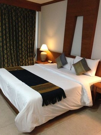 Amata Resort : номер