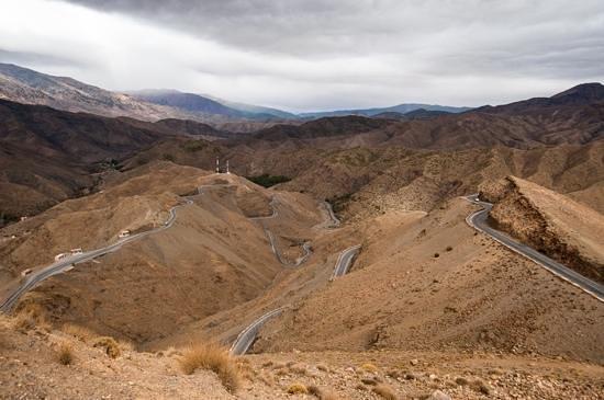 Morocco Excursions: Hi Altas