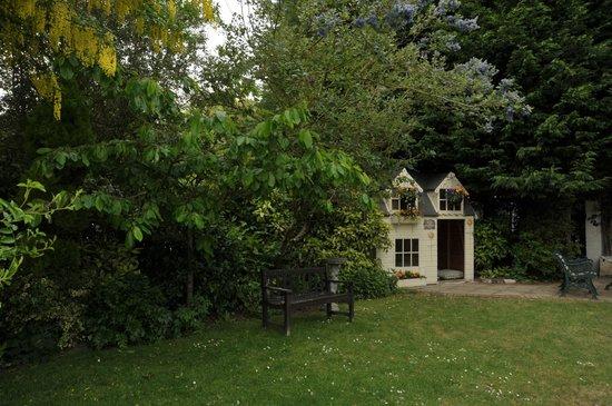 hotel review reviews homestead guest house bognor regis arun district west sussex england