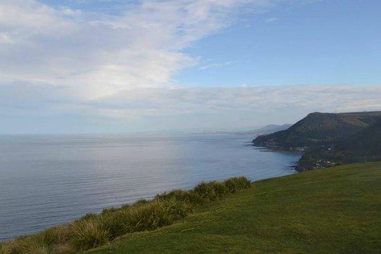 Royal National Park: Great Ocean Road Drive