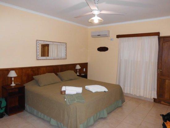 Hotel Che Roga: Habitación