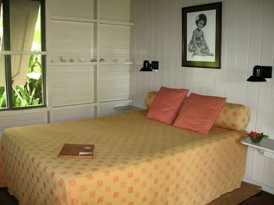 Levuka Homestay: Pleasant dreams