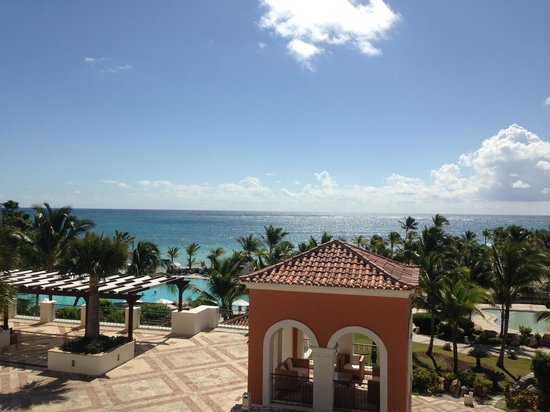 Sanctuary Cap Cana by AlSol: Our view from 3030