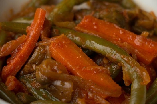 Fasolia - Walia Ethiopian Restaurant of South Orange, New Jersey