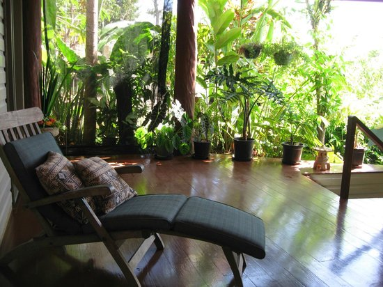 Levuka Homestay: Another place to relax