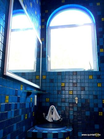 Quinta Lili: Blue View
