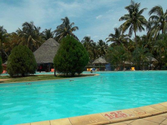 Piscine picture of brisas del caribe hotel varadero for Piscine varadero
