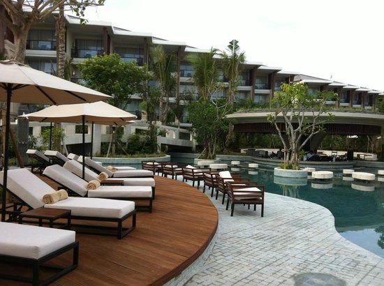 sofitel bali nusa dua beach resort swimming pool picture of sofitel bali nusa dua beach. Black Bedroom Furniture Sets. Home Design Ideas