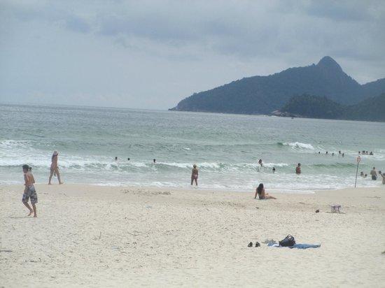 Lopes Mendes Beach : Lopes Mendez