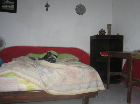 Villa Ana Maria : Bedroom