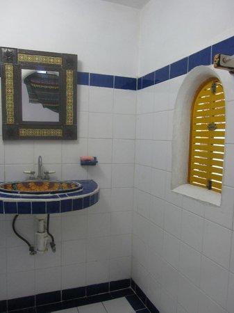 Villa Ana Maria : Bathroom