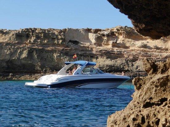 Blue Ocean Ibiza