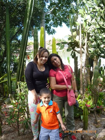 Hotel Bougainvillea: COSTA RICA
