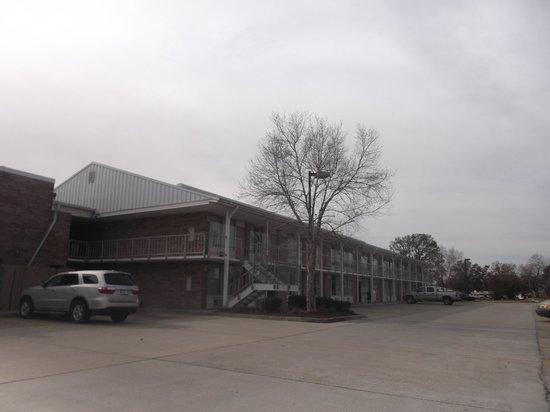 Plantation Inn: Photo du 20 janvier 2014.