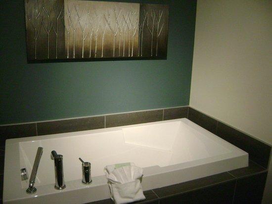 Esterel Resort: bathroom