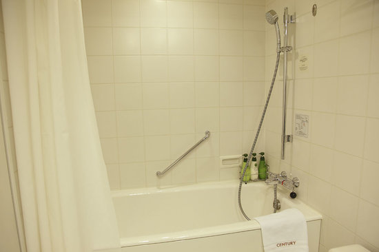 Hotel Century Southern Tower: Bathroom image