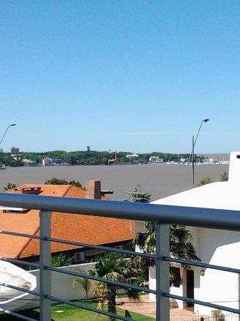 Costa Colonia Riverside Boutique Hotel: View 4