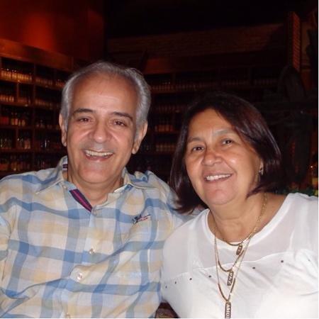Cachacaria do Dede e Emporio: Manoel & Ana Maria