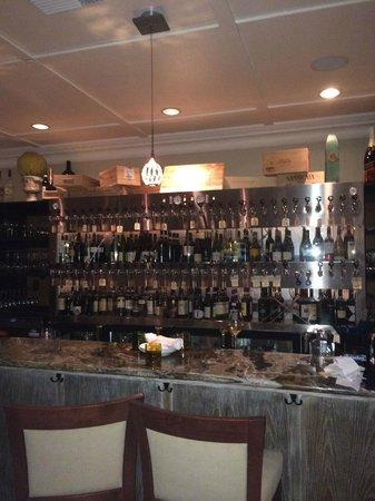 Matteo's Osteria: Wine Bar
