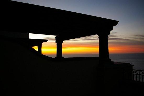 Pueblo Bonito Sunset Beach Golf & Spa Resort: Dawn Color