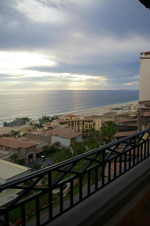 Pueblo Bonito Sunset Beach: Rays