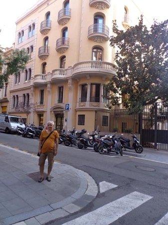 Residencia Erasmus Gracia: Manoel Paiva