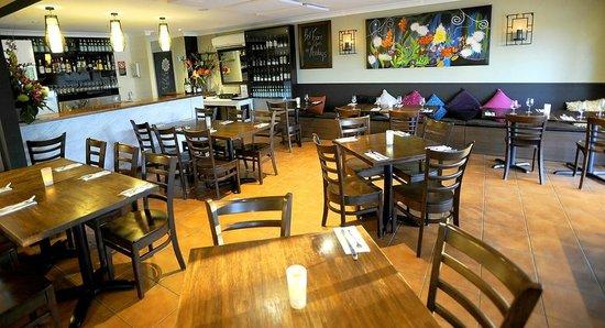 Bel Fiore Restaurant and Bar