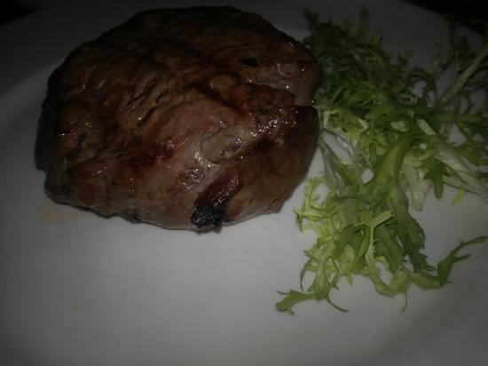 Gauchos - aan de Gracht : Fillet Steak