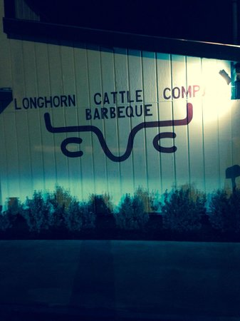 The Longhorn Cattle Company: Closed it down!