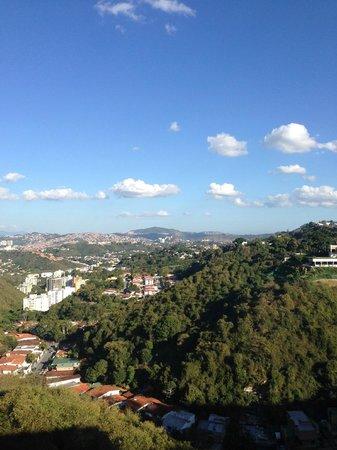MEZZANOTTE: vista de Caracas