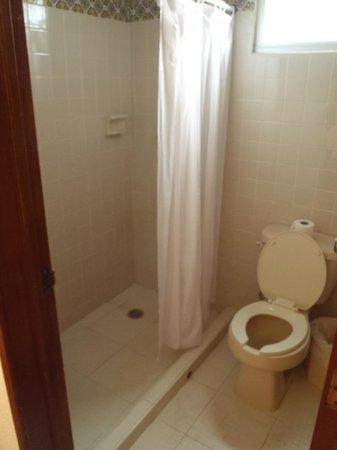 Hotel Zaci: clean